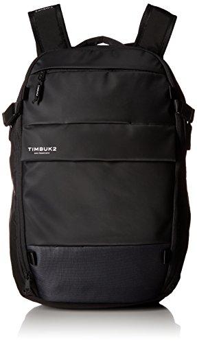 Timbuk2 Parker Pack, Jet Black, One Size