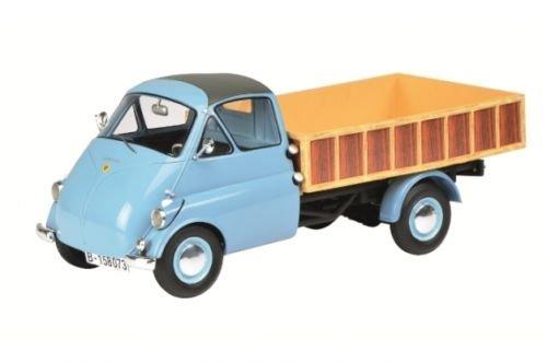 Schuco 450008800 1:18 Scale Isocarro Pick-Up Model Car