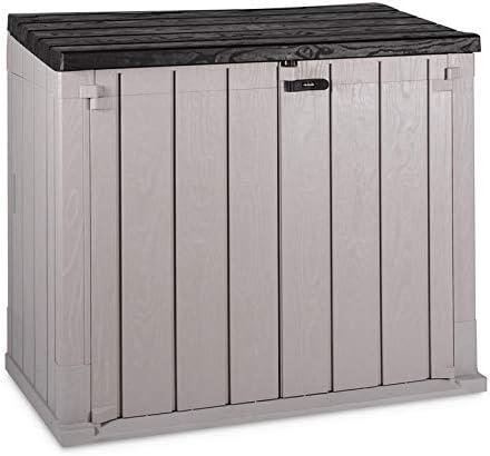 TOOMAX Shed StoraWay Plus XL 145x82x124,5cm 1330L