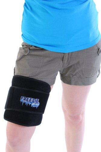 Leg Freezie Wrap Compression Hamstrings product image