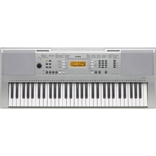 Yamaha YPT340 Portable Keyboard Suppressor