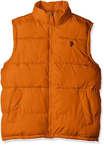 U.S. Polo Assn. Basic Puffer