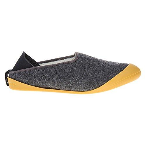mahabis Classic Uomo Pantofole Grigio Grigio