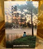 Fall from Innocence : Memoirs of the Great Depression, Jackie Pelham, 0962784419