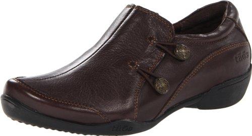 Taos Women's Encore Flat,Chocolate,7 M US by Taos Footwear