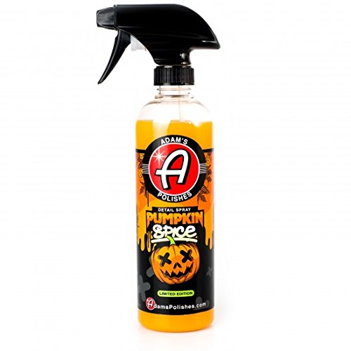 Adam's Pumpkin Spice Detail Spray 16oz