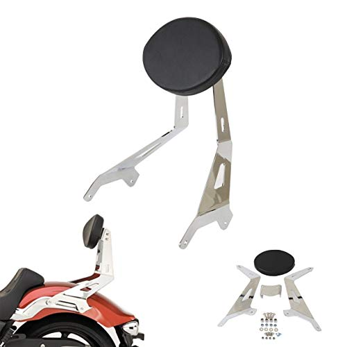 Yamaha Passenger Backrest - 7