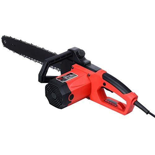 [해외]SJT. 18 Inch 2800w Bar Powerful Lightweight Corded Electric Chainsaw Garden Tools / SJT. 18 Inch 2800w Bar Powerful Lightweight Corded Electric Chainsaw Garden Tools