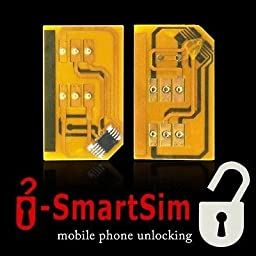 Smart Sim - Universal Turbo Repair Tool SIM Card Without Contract All Carrier