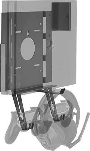 GamingXtra 4-in-1 Bundle Kit für Sony PS4 - Schwarz 8