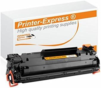 Printer Express XL tóner (equivalente a HP cf279 a, cf279, CF 279 ...