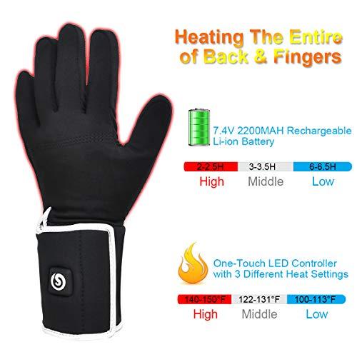 Buy battery powered gloves
