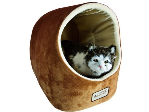 Armarkat Cave Shape Cat Beds