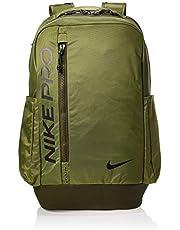 حقيبة ظهر للرياضة والخروج للرجال من نايك، لون اخضر، NKCJ7269-381