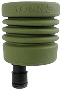 Source Tactical Universal Tube Adapter for Hydration Systems, Olive
