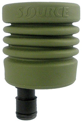 Source Tactical Universal Tube Adapter for Refilling your Hydration System on the Move (Olive) ()