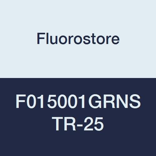 3//16 ID x 1//4 OD Green 3//16 ID x 1//4 OD 25/' Length Fluorotherm Polymers Inc 25 Length Fluorostore F015001GRNSTR-25 PTFE Striped Tubing