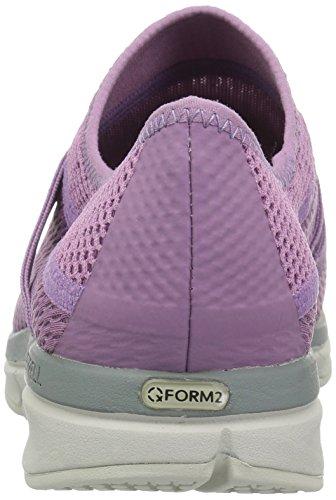 Merrell Women's Zoe Sojourn E-Mesh Q2 Sneaker Very Grape comfortable sale marketable order cheap websites xqli3YGr