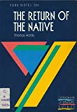 The Return of the Native, Thomas Hardy, 0582023009