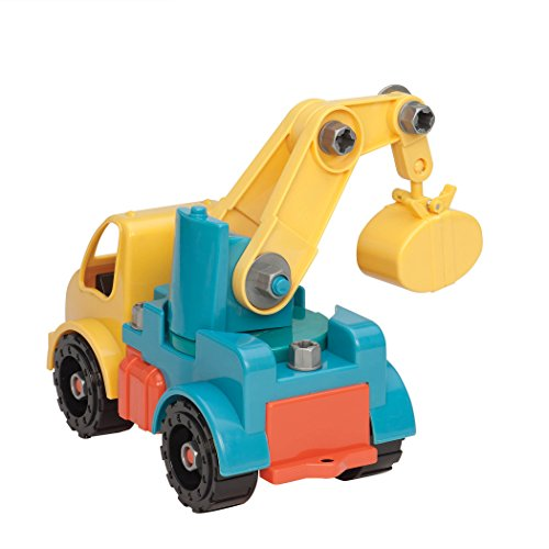 The 8 best toy vehicle parts