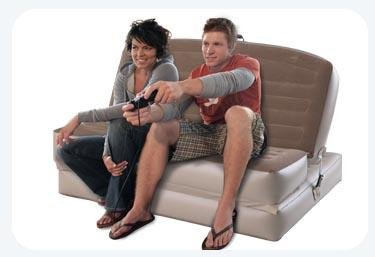 AeroBed® Convertible Sofabed, Outdoor Stuffs