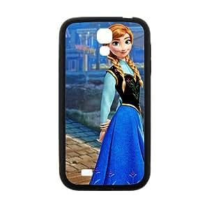 Frozen Princess Anna Cell Phone Case for Samsung Galaxy S4