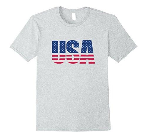 Americana Star Short Sleeve Shirt