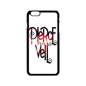 Zero Pierce The Veil Cell Phone Case for Iphone 6