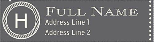 Designer Sheet Address Labels - 1