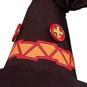 - 41Pus54 X0L - Megumin Cosplay KonoSuba God's Blessing on This Wonderful World Costume