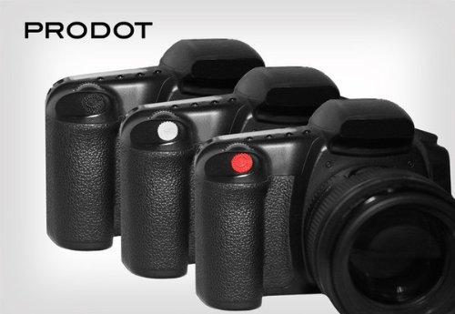 Custom-SLR-ProDot-Shutter-Button-Upgrade-2-Pack-Red