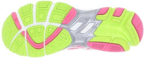 Asics GT-1000 Mujer Rosa Deportivas Zapatos Talla uevo EU 37
