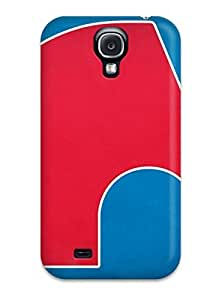 Carroll Boock Joany's Shop Best 9835248K521493284 abstract minimalistic sports team hockey nhl simple NHL Sports & Colleges fashionable Samsung Galaxy S4 cases