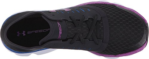 Blue Black Armour Purple Rave Lapis Women's Speedform Under xSHUXqw