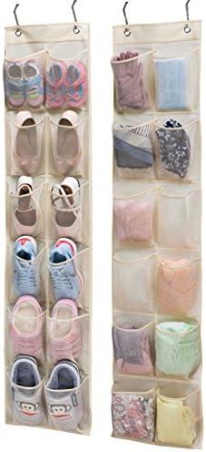 KIMBORA Pockets Organizer Narrow Hanging product image