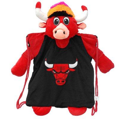 Chicago Bulls Backpack Pal