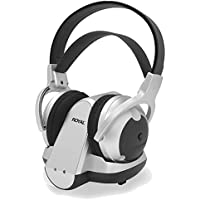 Royal WES 50 900 MHz Wireless Stereo Headphones (Discontinued by Manufacturer) (Certified Refurbished)