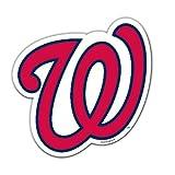 MLB Washington Nationals 12-Inch Vinyl Magnet