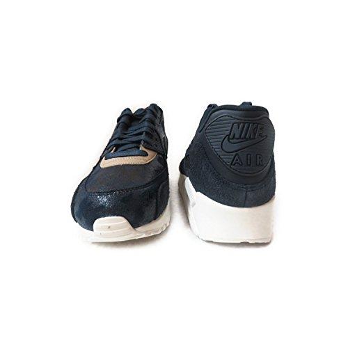 ... Nike Femmes Air Max 90 Sd Obsidienne Sombre 920959-400 ...