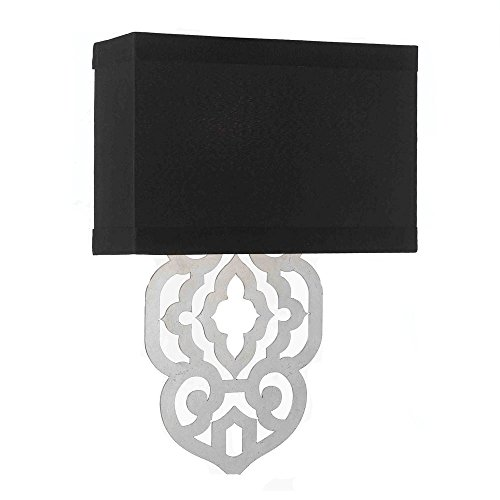 AF Lighting 8426-2W Grill Wall Sconce