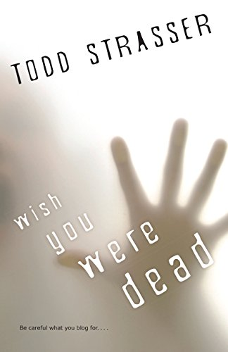 Wish You Were Dead (The Thrillogy)