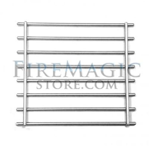 SS Cooking Grid for Single Side burner, Echelon, Aurora & Magnum Grills by Fire Magic Grills