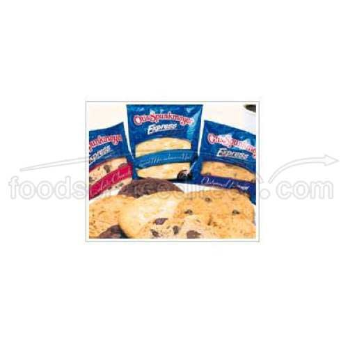 UPC 013087576009, Otis Spunkmeyer Thaw and Serve Chocolate Chunk Cookie, 2 Ounce -- 72 per case.