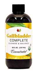 Gallbladder Complete is an all natural concentrated liquid formulated to help with the symptoms and issues associated with gallstones and the cleansing and overall health of the gallbladder, liver and pancreas. As a liver, gallbladder, and pancreas c...