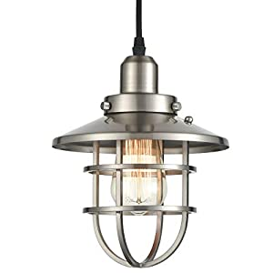 41PuwwVBdYL._SS300_ 100+ Nautical Pendant Lights and Coastal Pendant Lights For 2020