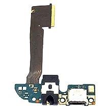 BisLinks® Micro USB Charging Port Dock Mic Earphone Audio Jack Flex Ribbon For HTC One M8