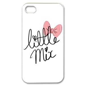 Little Mix Case for Iphone 4/4s Petercustomshop-IPhone 4-PC02490