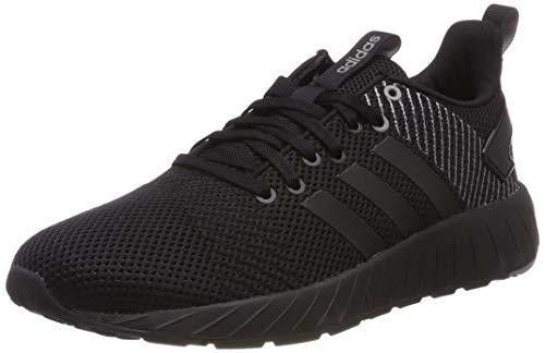 Questar Adidas negro 000 Fitnessschuhe Byd Herren Schwarz 558XrUAqw