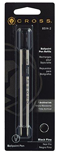 Cross Cross Universal Ballpoint Pen Refills (CRO85142)