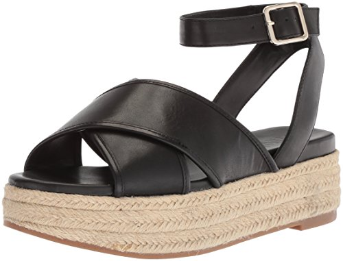 Image of Nine West Women's SHOWRUNNER Leather Sandal